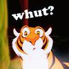 rajah says whut?