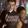 Smith & Jones - Doctor/Martha Shipping Comm