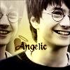 Aru(:: angelic smile harry