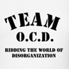 Kris: OCD