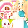 Alice. ( Alice in Wonderland )