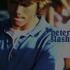 Peter Stone x ♂