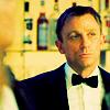 ali: [007] tuxedo
