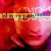 lol in my pants