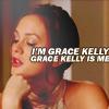 blair grace kelly is me
