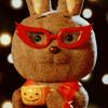 Domo Bunny 2