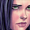 Laura Kinney.: can't.