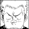 Ryohei the EXTREME LION PUNCHINIST!!