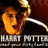 erlthegrl: Dirty fanfic HP