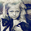 Феечка: девочка с кошкой