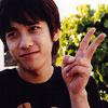 Toshinori Oki: peace