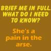 LoM Brief me
