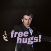 doctor who | free hugs