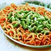 green bean casserole!