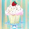 Inayah: cupcake
