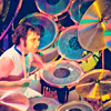 Keith Moon drums
