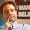 clean all the things!!!: mulder wants to believe