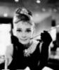 Audrey Herpburn - Twin
