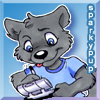 sparkypup userpic