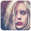 blond_sigaret