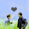 beah: sga mcshep epic gay space love