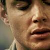 a rearranger of the proverbial bookshelf: Dean - anguish
