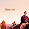 firefly: heroes