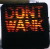 gwalla: don't wank