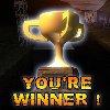 gwalla: you're winner