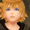 Ryune, that's terrible: kh // roxas // D: