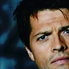 Oh Castiel!: not-pleased