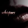 lips, whisper