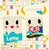 Tokidoki Lattes