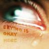 Alex: crying eye