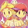 Luvina☆Voltra: Pushing Daisies
