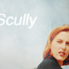 X-Files - Scully