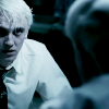 hp | draco | mirrored hotness