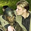 Orc kiss
