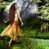 лесная принцесса