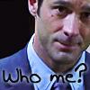 rick - who me?