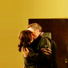 Impossible Princess: Huddy: hold me closer