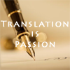 translation is passion