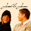 jessm78: Jared & Jensen: Chicago Con 2008