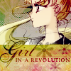 SM // Girl in Revolution