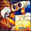 PIXAR // Wall•E