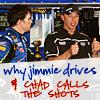 Lowes Team, NASCAR