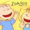Internal Locust of Control: ZOMG Linus