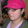 The NewroticGirl: me with pink hat