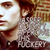 jasper fuckery