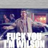 WILSON SUPREMACY